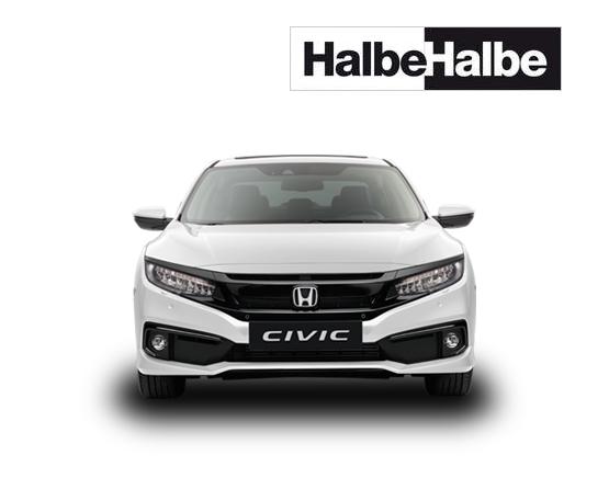 Honda Civic 1.0 VTEC Comfort